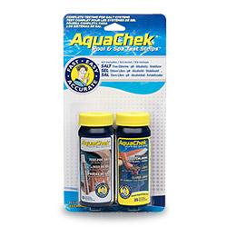 AquaChek<sup>®</sup> Salt System Test Kit