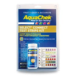 AquaChek Select Connect Kit