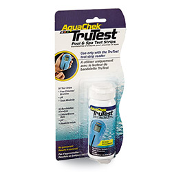 Aquachek Trutest Test Strip Refill