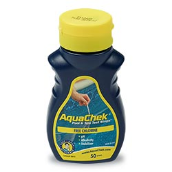 Aquachek Sup Yellow
